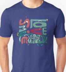 Happy Day  T-Shirt