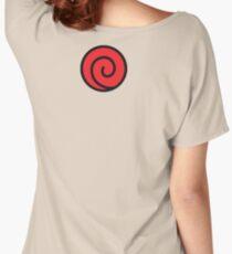 Uzumaki Clan Women's Relaxed Fit T-Shirt