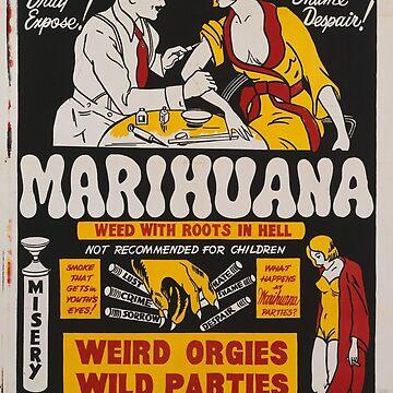 Marihuana by StonyBE