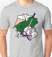 Shikoku Henro Unisex T-Shirt