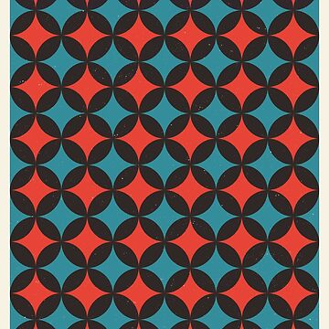 Pattern No. 02 by williamhenry