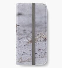 Prairie Chicken 2013-3 iPhone Wallet