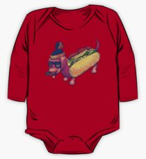The Chicago Dog Kids Clothes
