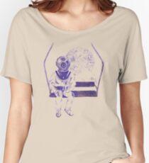 Divernaut Women's Relaxed Fit T-Shirt