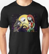 A Nightmare Family T-Shirt