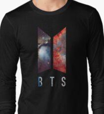 BTS nebula new logo T-Shirt