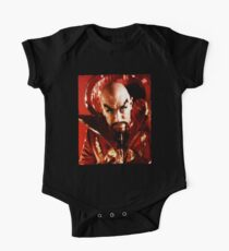 Ming the Merciless Kids Clothes
