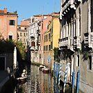 Venice Serenity by CreativeEm