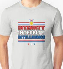 Intensity Integrity Intelligence T-Shirt