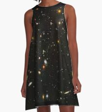 Infinite A-Line Dress