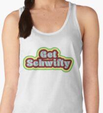 Get Schwifty Women's Tank Top