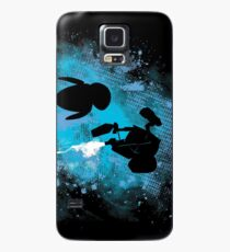 Robots in Space Case/Skin for Samsung Galaxy