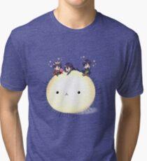 Noragami Tri-blend T-Shirt