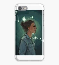 Canis Major iPhone Case/Skin
