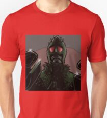 Doctor Who: Ice Warrior T-Shirt