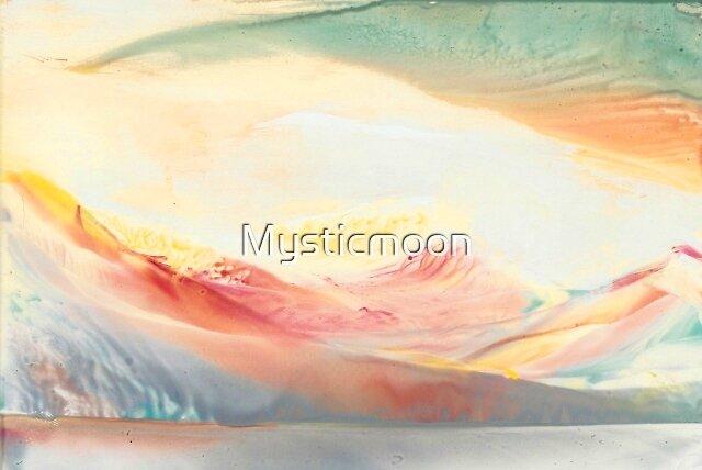 Summerland by Mysticmoon