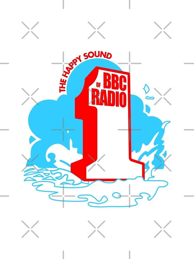 NDVH Radio 1 - 1973 by nikhorne