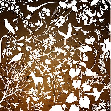 nature's wallpaper by Narelle
