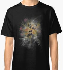 FIERY PHOENIX  Classic T-Shirt