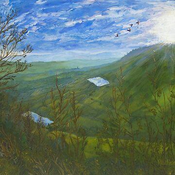 Lustrous Longwood by RachaelG