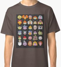 fraggle party Classic T-Shirt