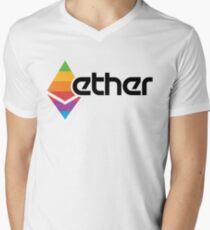 Ether X Apple 1980 - Cryptoboy T-Shirt