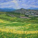 Huddersfield Hills and Hues by Rachael Gorton