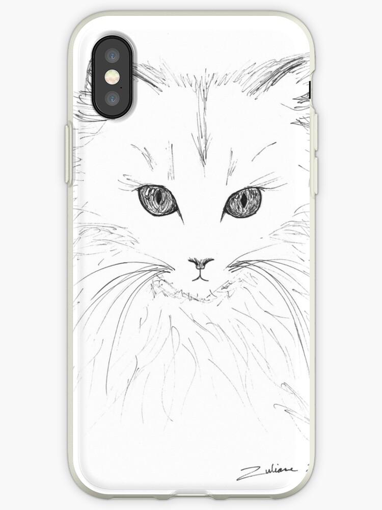 Intense Kitten by ZuKeeper