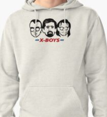 The X-Boys Pullover Hoodie