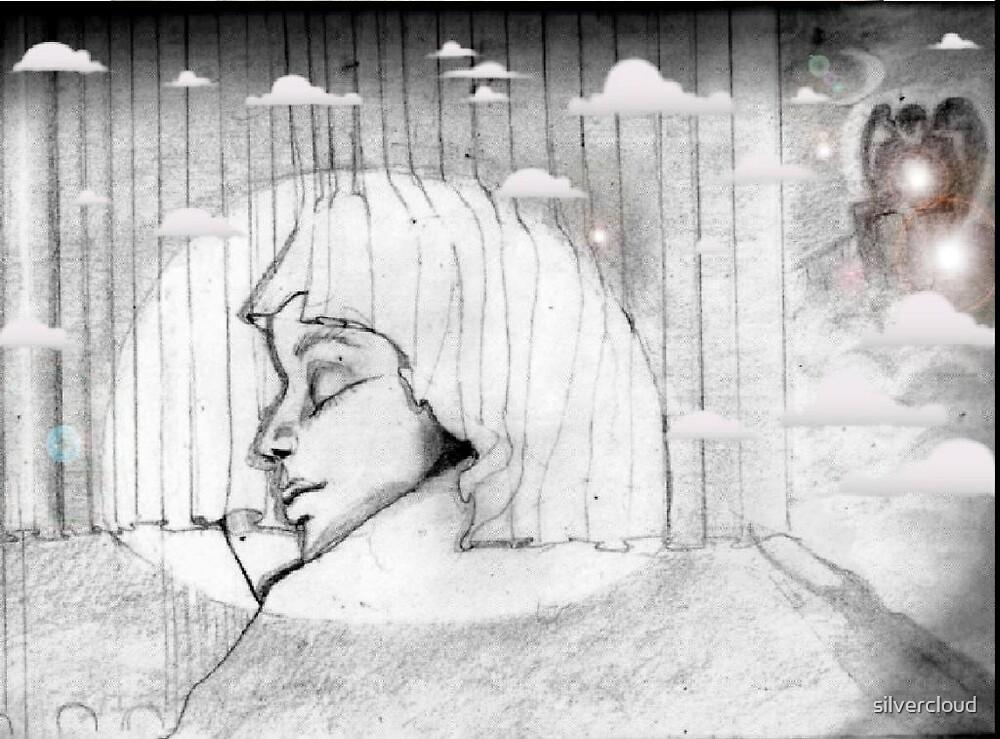wake up by silvercloud