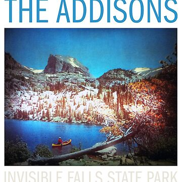 Addisons Invisible Falls State Park by tcounihan