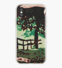 Viewfinder Landscape iPhone Case