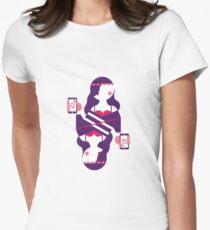 Queen card T-Shirt