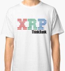 Ripple X IBM ThinkBank - Cryptoboy Classic T-Shirt