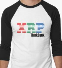 Ripple X IBM ThinkBank - Cryptoboy T-Shirt