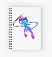 Mew Spiral Notebook