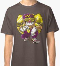 Wa-rio Classic T-Shirt