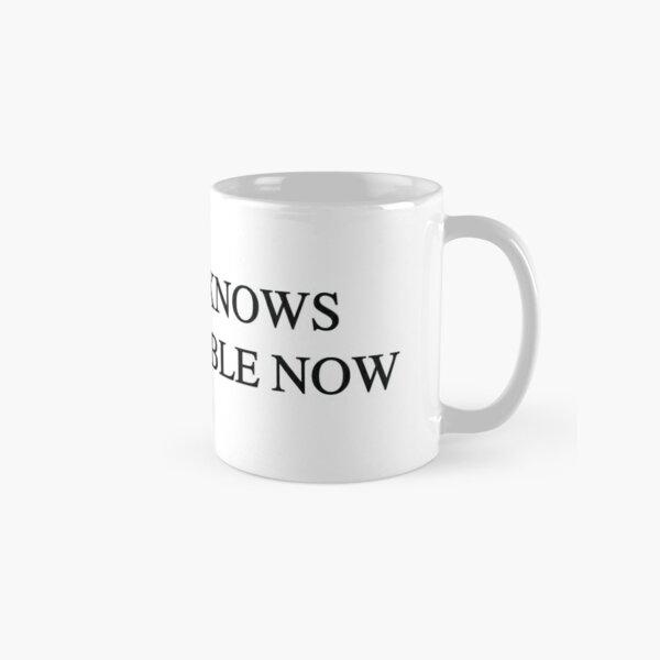The Smiths Classic Mug