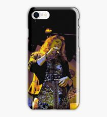 Janis Joplin Moment iPhone Case/Skin