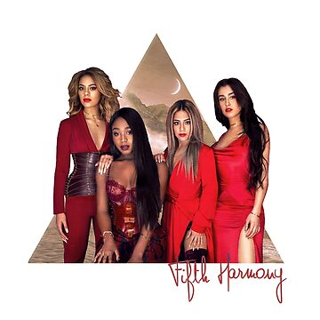 Fifth Harmony - TheNewEra by shaunsuxx