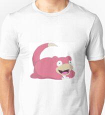 Slowpoke Pokemon T-Shirt