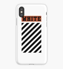 OW Minimal iPhone Case/Skin