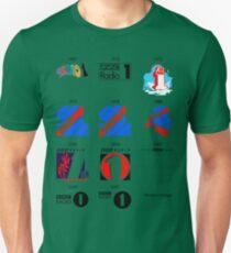 Radio 1 Vintage T-Shirt