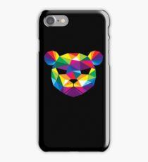 Bearhead Spectrum iPhone Case/Skin