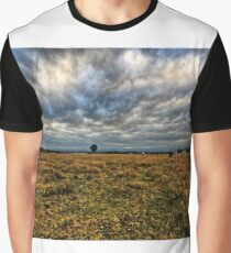 Bovine ridge. Graphic T-Shirt
