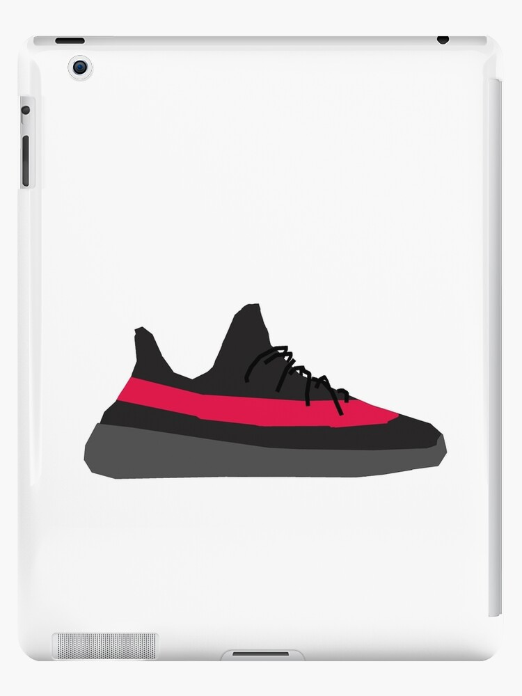 5a7ce4daf7a0e Yeezy Boost 350 v2 Red and Black Bred