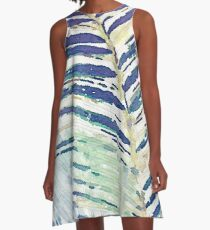 Tracy Porter / Poetic Wanderlust: Shiver A-Line Dress