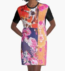 Tracy Porter / Poetic Wanderlust: In Love Graphic T-Shirt Dress