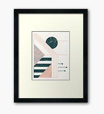 Untitled 2 Framed Print