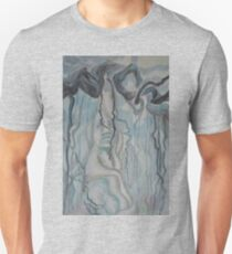 Dance Of Nematodes And Roots T-Shirt